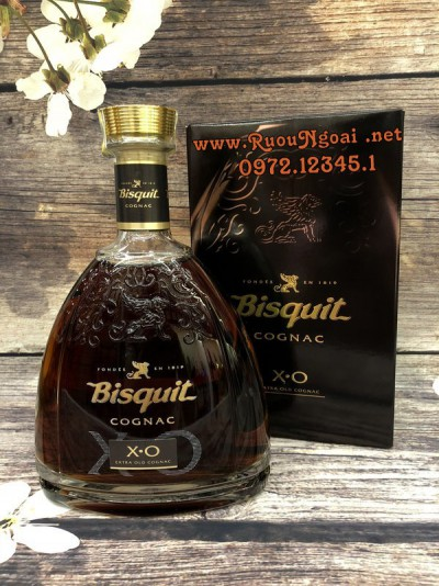 Rượu Bisquit XO 1000ml