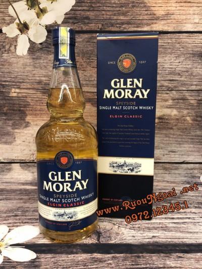 Rượu Glen Moray Classic