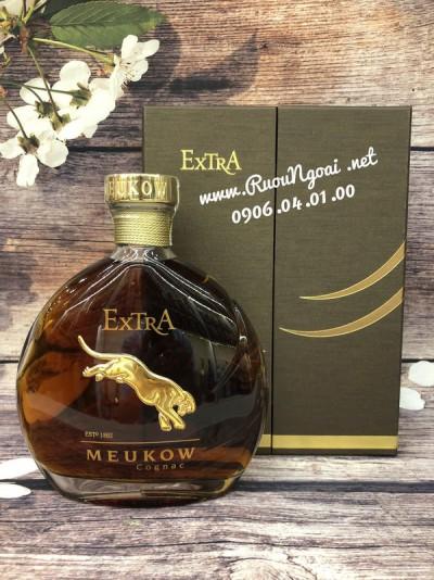Rượu Meukow Extra