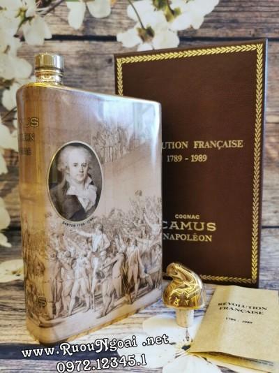 Rượu Camus French Revolution Bicentenary