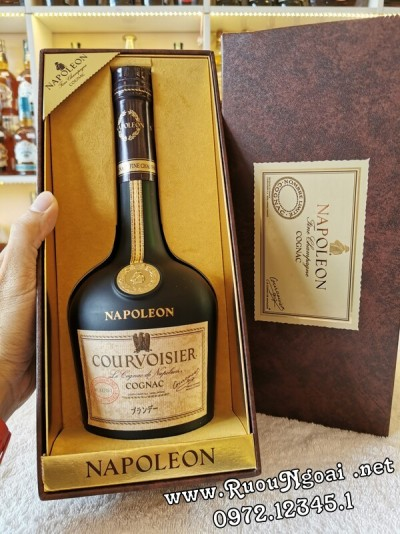 Rượu Courvoisier Napoleon