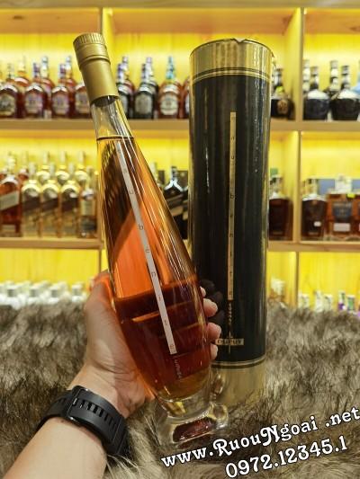 Rượu Dupuy Eau Benite Cognac