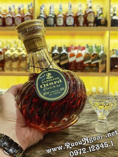 Rượu Otard Napoleon Phale