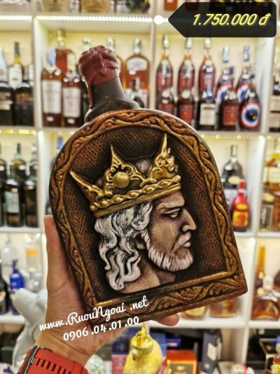 Rượu vang Georgia Reb Wines S74