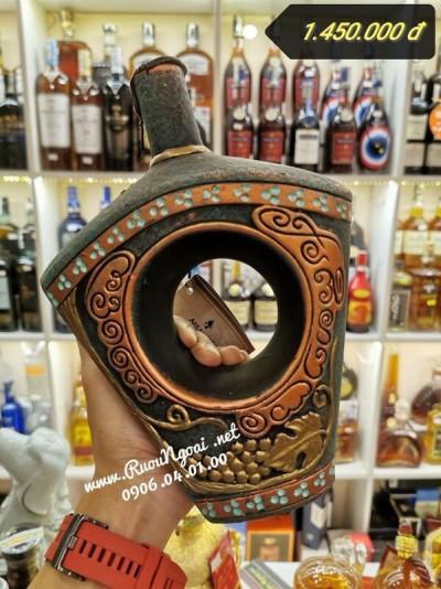 Rượu vang Georgia Reb Wines S96