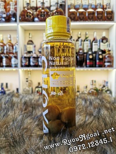 Rượu Choya Original Non Sugar