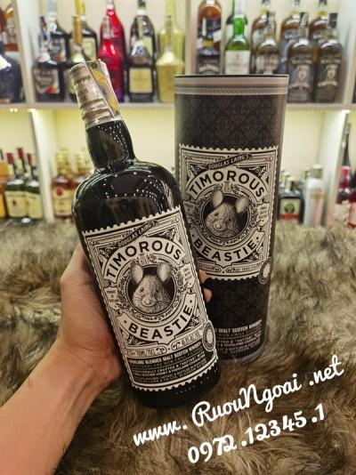 Rượu Timorous Beastie Blended Malt